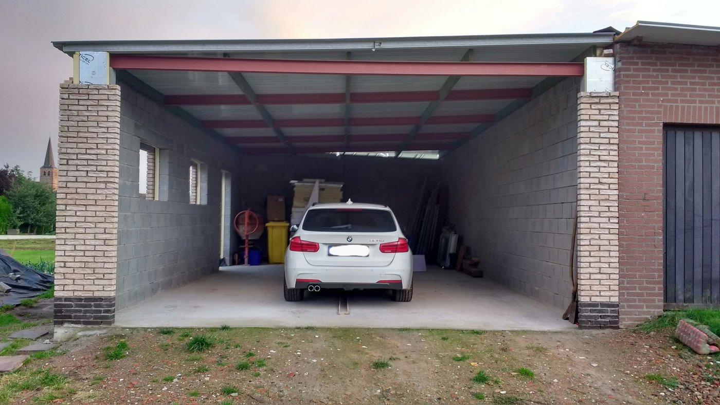 Verlichting Voor Garage : Vragen over voorzieningen & verlichting garage carclean.com forum