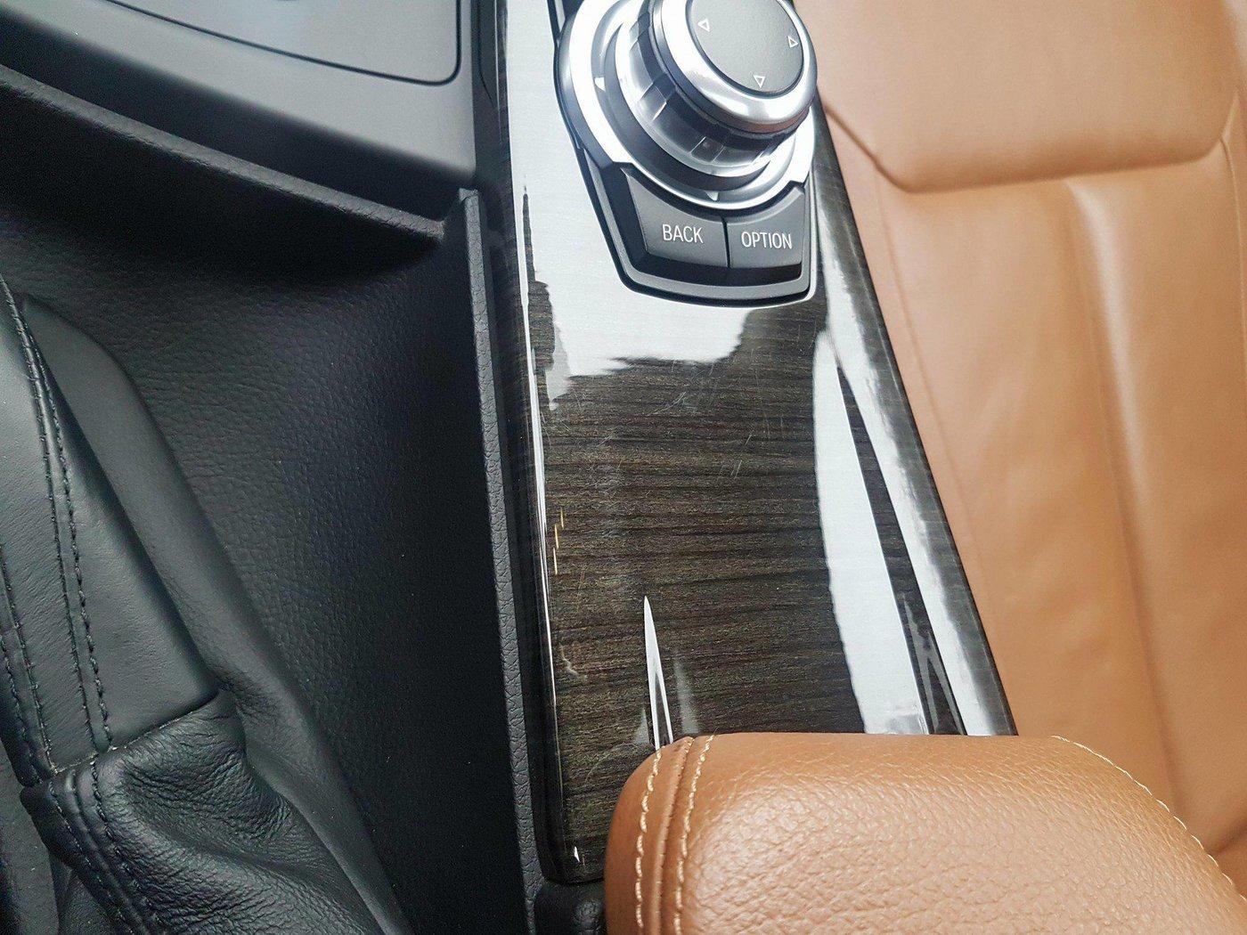 lichte) krassen interieur trim | Carclean.com Forum