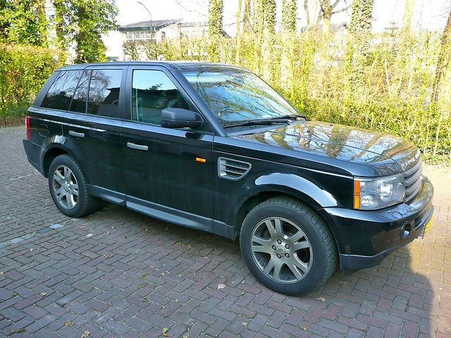 verslagje range rover sport forum. Black Bedroom Furniture Sets. Home Design Ideas