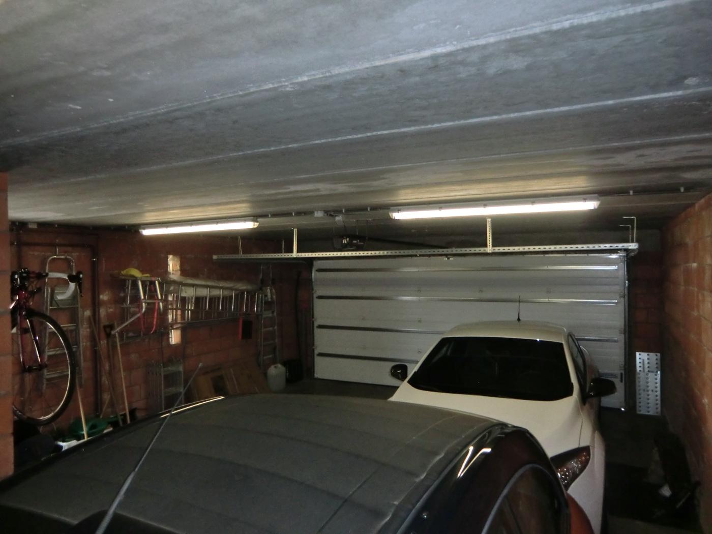 Garage omvormen naar detailruimte (update) | Carclean.com Forum