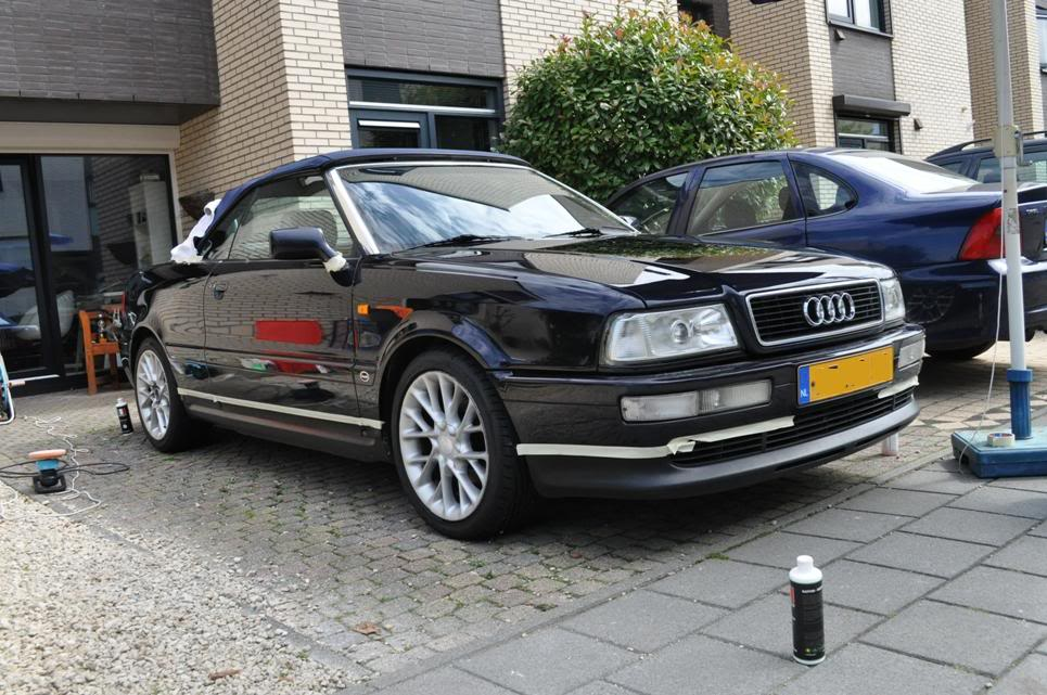 audi 80 cabrio 1997 forum. Black Bedroom Furniture Sets. Home Design Ideas