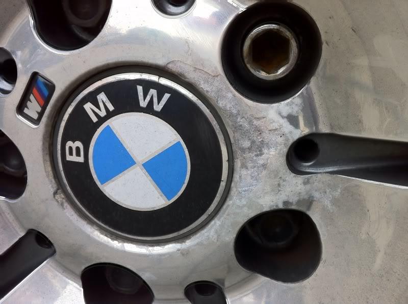 Onderhoud Gepolijste Velgen Wheelwax Wheel Sealant Of
