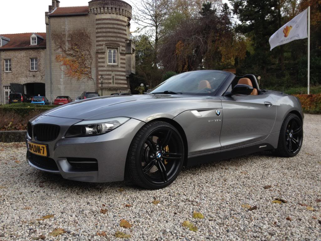 Z4 Sdrive35is Remklauwen Bewerkt Carclean Com Forum